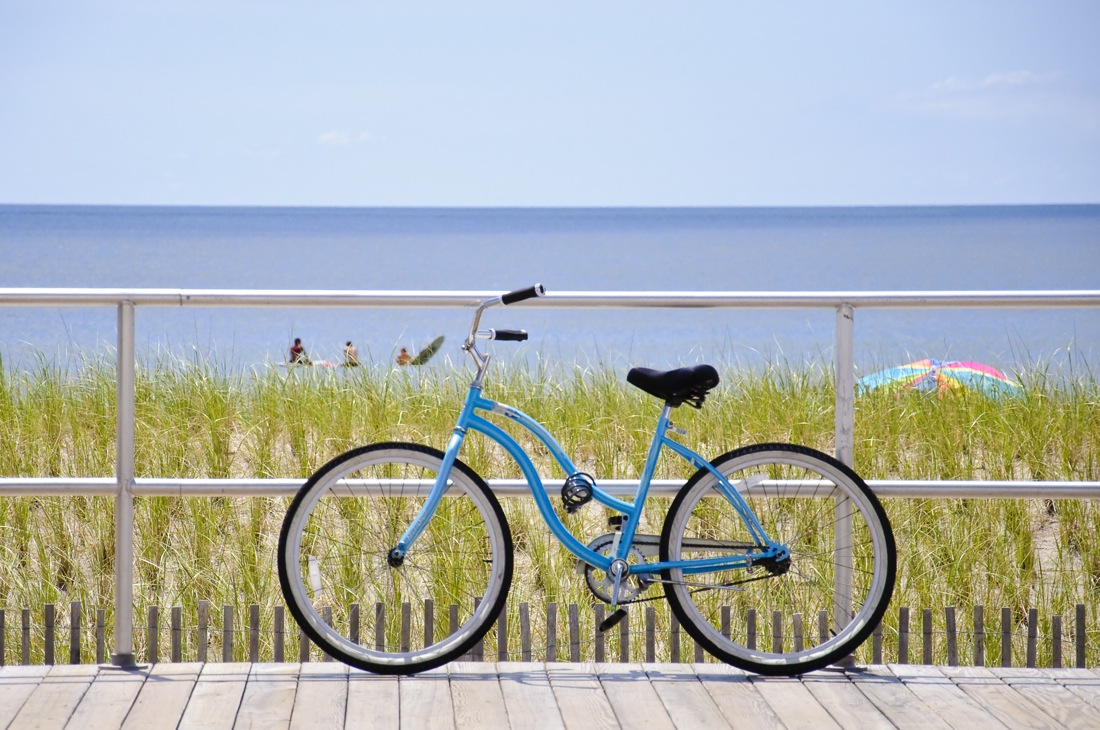 Ocean City NJ Beach